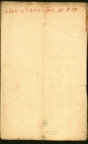 HU MNL OL E 156 - a. - Fasc. 110. - No. 088.
