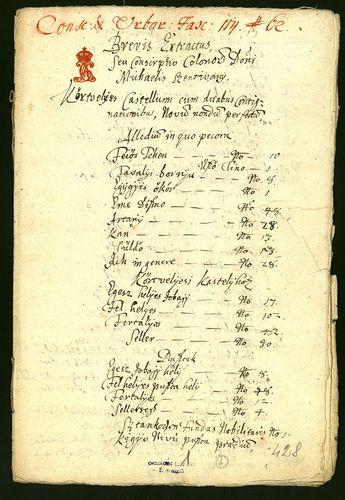 HU MNL OL E 156 - a. - Fasc. 114. - No. 062.