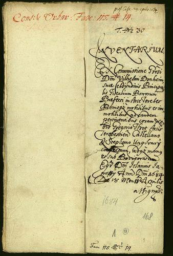 HU MNL OL E 156 - a. - Fasc. 115. - No. 014.