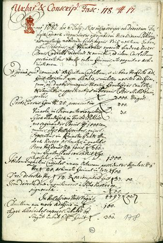 HU MNL OL E 156 - a. - Fasc. 118. - No. 017.