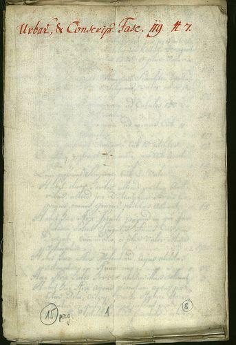HU MNL OL E 156 - a. - Fasc. 119. - No. 007.