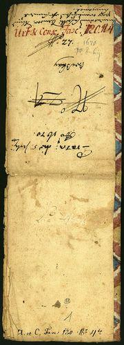 HU MNL OL E 156 - a. - Fasc. 120. - No. 004.