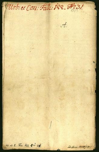 HU MNL OL E 156 - a. - Fasc. 122. - No. 031.