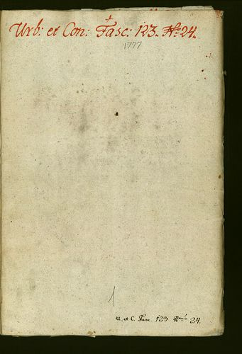 HU MNL OL E 156 - a. - Fasc. 123. - No. 024.