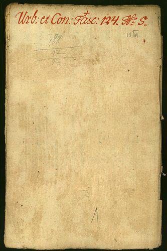HU MNL OL E 156 - a. - Fasc. 124. - No. 005.
