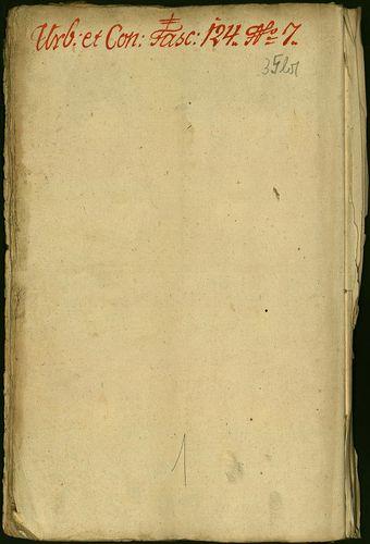 HU MNL OL E 156 - a. - Fasc. 124. - No. 007.