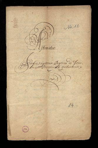 HU MNL OL E 156 - a. - Fasc. 127. - No. 012.