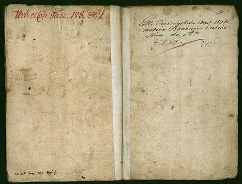 HU MNL OL E 156 - a. - Fasc. 128. - No. 001.