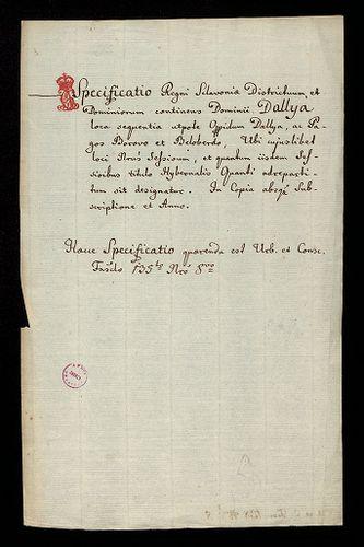 HU MNL OL E 156 - a. - Fasc. 128. - No. 008.
