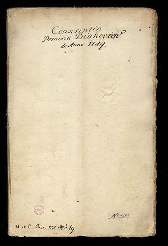HU MNL OL E 156 - a. - Fasc. 128. - No. 019.