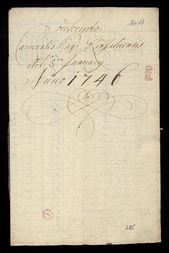 HU MNL OL E 156 - a. - Fasc. 129. - No. 018.
