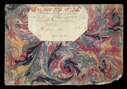 HU MNL OL E 156 - a. - Fasc. 129. - No. 036.