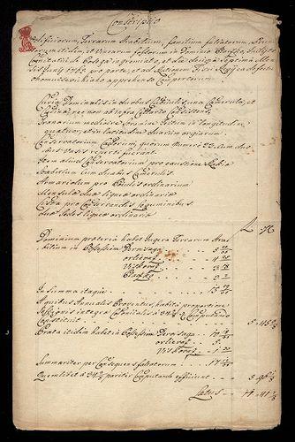HU MNL OL E 156 - a. - Fasc. 134. - No. 009.
