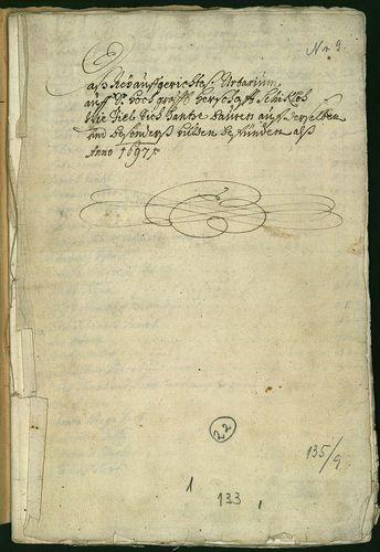 HU MNL OL E 156 - a. - Fasc. 135. - No. 009.