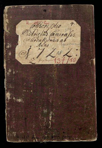 HU MNL OL E 156 - a. - Fasc. 137. - No. 010.