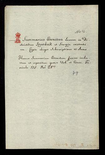 HU MNL OL E 156 - a. - Fasc. 137. - No. 016.