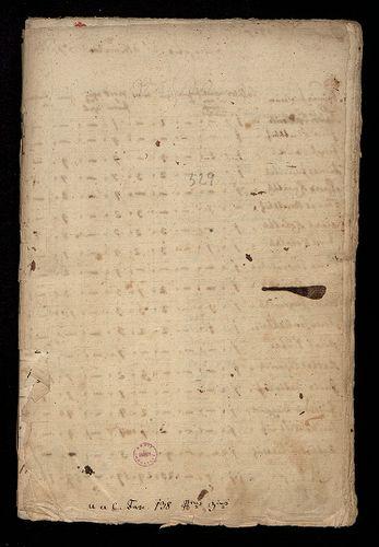 HU MNL OL E 156 - a. - Fasc. 138. - No. 003.