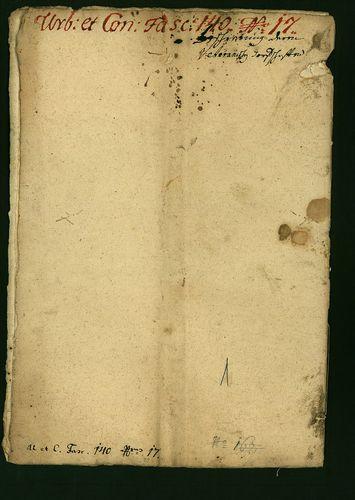 HU MNL OL E 156 - a. - Fasc. 140. - No. 017.