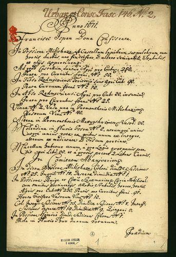 HU MNL OL E 156 - a. - Fasc. 146. - No. 002.