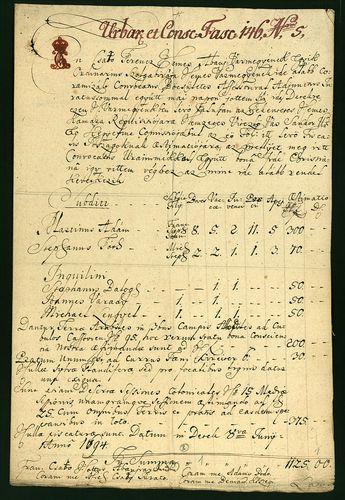 HU MNL OL E 156 - a. - Fasc. 146. - No. 005.