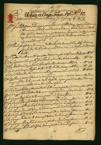 HU MNL OL E 156 - a. - Fasc. 146. - No. 010.