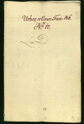 HU MNL OL E 156 - a. - Fasc. 146. - No. 012.