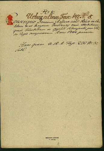 HU MNL OL E 156 - a. - Fasc. 147. - No. 008.