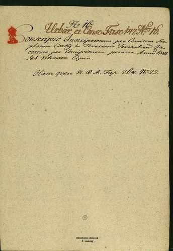 HU MNL OL E 156 - a. - Fasc. 147. - No. 016.
