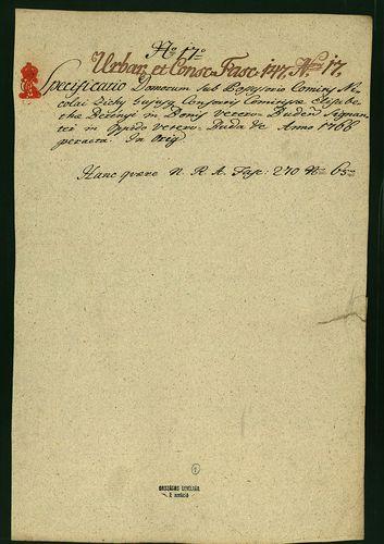 HU MNL OL E 156 - a. - Fasc. 147. - No. 017.