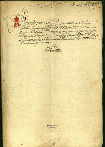 HU MNL OL E 156 - a. - Fasc. 149. - No. 025.