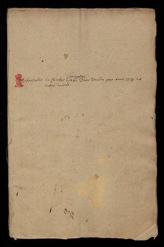 HU MNL OL E 156 - a. - Fasc. 150. - No. 009.