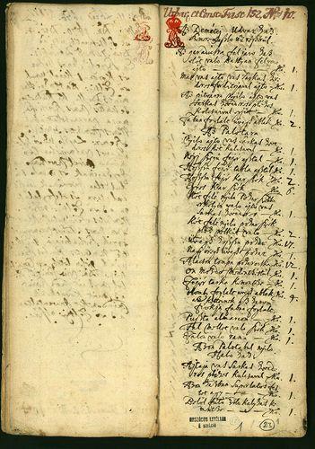 HU MNL OL E 156 - a. - Fasc. 152. - No. 010.