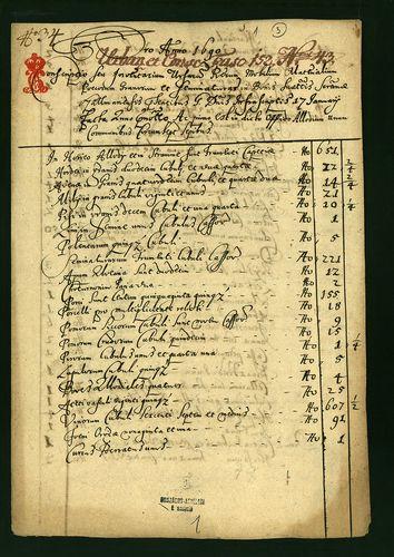 HU MNL OL E 156 - a. - Fasc. 152. - No. 043.
