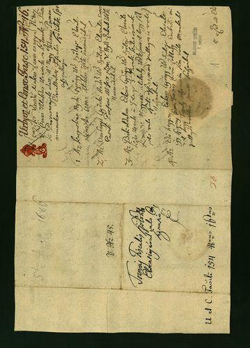 HU MNL OL E 156 - a. - Fasc. 154. - No. 016.