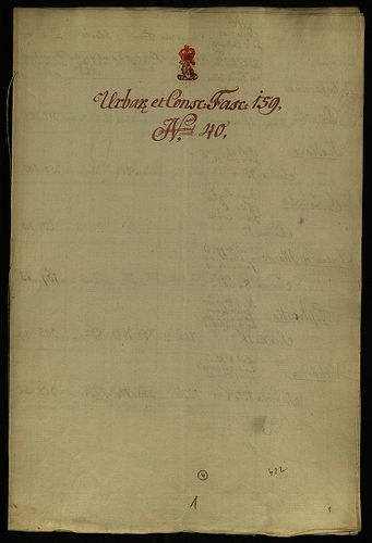 HU MNL OL E 156 - a. - Fasc. 159. - No. 040.
