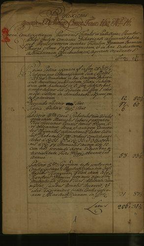 HU MNL OL E 156 - a. - Fasc. 160. - No. 016.