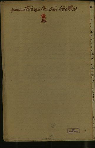 HU MNL OL E 156 - a. - Fasc. 160. - No. 031 / d.