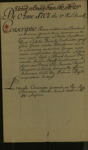 HU MNL OL E 156 - a. - Fasc. 162. - No. 015.