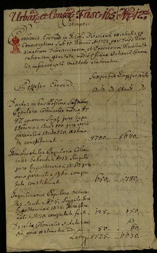 HU MNL OL E 156 - a. - Fasc. 165. - No. 012.