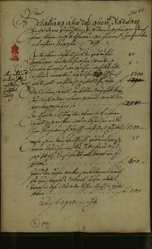 HU MNL OL E 156 - a. - Fasc. 174. - No. 011.