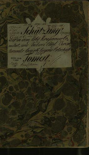 HU MNL OL E 156 - a. - Fasc. 178. - No. 019.