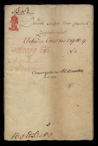 HU MNL OL E 156 - a. - Fasc. 179. - No. 009.