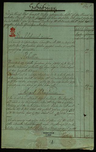 HU MNL OL E 156 - a. - Fasc. 180. - No. 013.