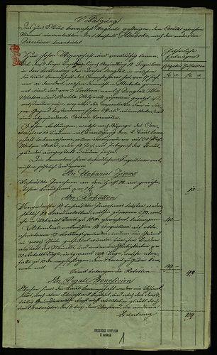 HU MNL OL E 156 - a. - Fasc. 180. - No. 014.