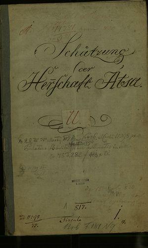 HU MNL OL E 156 - a. - Fasc. 181. - No. 009 / a.