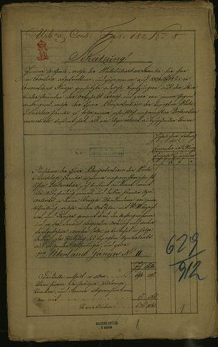 HU MNL OL E 156 - a. - Fasc. 182. - No. 008.