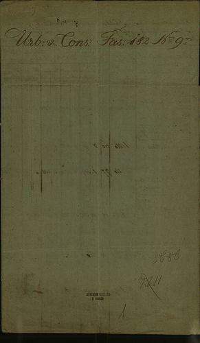 HU MNL OL E 156 - a. - Fasc. 182. - No. 009.