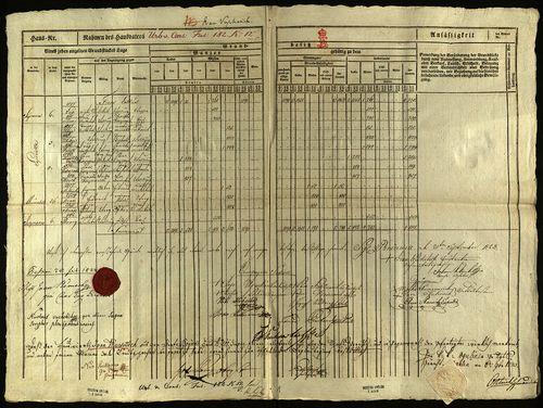 HU MNL OL E 156 - a. - Fasc. 182. - No. 012.