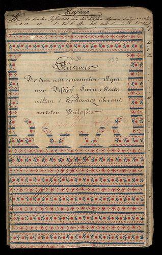 HU MNL OL E 156 - a. - Fasc. 186. - No. 017.