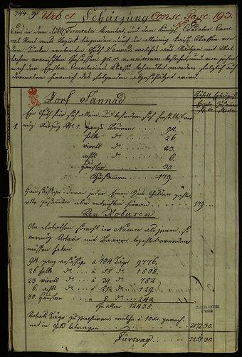 HU MNL OL E 156 - a. - Fasc. 193. - No. 006.